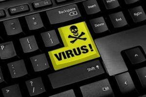 usuwanie wirusów Warszawa