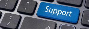 wsparcie dla firm