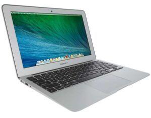 Ultra cienkie laptopy