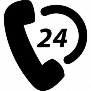 porada telefoniczna 24h