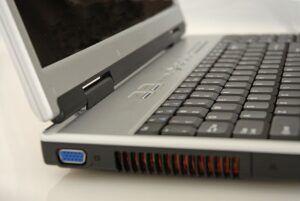 Modernizacja starego laptopa