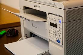 awaria drukarki